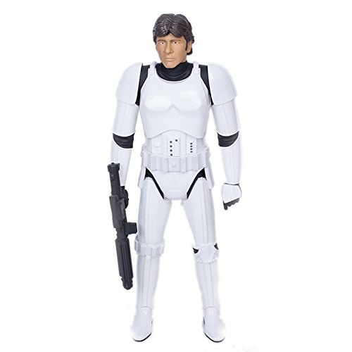 Jakks Pacific Star Wars Stormtrooper Han Solo 79 cm Fig.