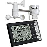 Froggit WH5300 - Estación meteorológica inalámbrica, 866 mHz