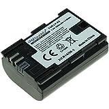 Digibuddy chargeur de batterie pour canon lP-e6/lP-e6N 1900mAh li-ion