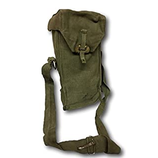 Belgian Army Shoulder Bag,Cool Size and look , Perfect summer utility bag