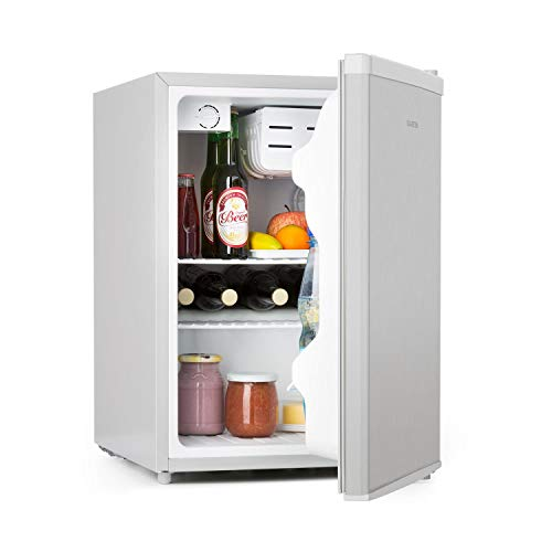 Klarstein Cool Kid Getränkekühlschrank • Mini-Kühlschrank • Mini-Bar • 66 Liter • 42 db...