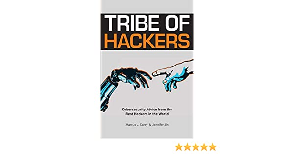 Buy Tribe of Hackers: Cybersecurity Advice from the Best