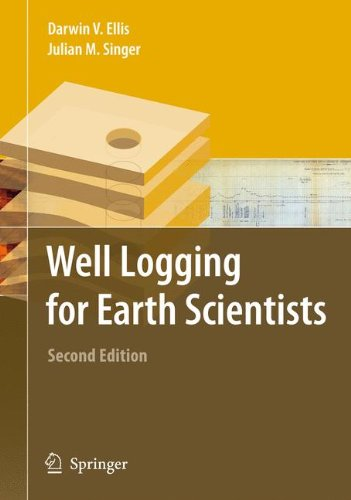 Well Logging for Earth Scientists: Second Edition