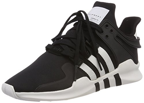 timeless design 6e7ac e143a adidas EQT Support ADV, Zapatillas para Hombre, Negro Footwear White Core  Black 0