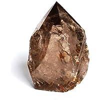 Reiki Healing Energy Charged Einzigartiger Rauchquarzkristall 233 g preisvergleich bei billige-tabletten.eu