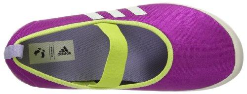 adidas Boat Girl D66740 Mädchen Ballerinas Pink (Vivpnk/Chalk)