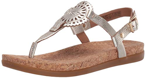 UGG Australia Ayden Women's Classic Sandal Gold, Dimensione:41