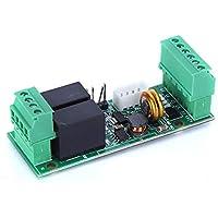 Placa PLC estable, módulo de controlador lógico profesional de buena compatibilidad, diseños de precisión de practicidad segura Alta calidad para la placa base FX1N de la industria