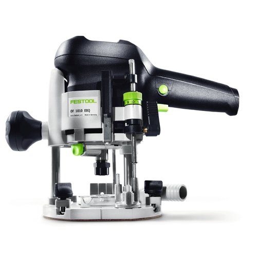 Festool OF 1010 EBQ-Plus GB Router, 240 V by Festool