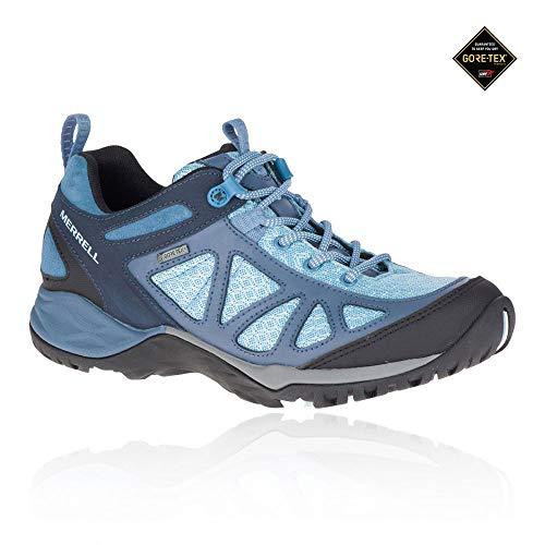 41kB4DJCGzL. SS500  - Merrell Women's Siren Sport Q2 GTX Low Rise Hiking Boots
