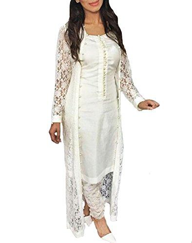 Zipker Party Wear Suit For Women & Girls (Party Wear Salwar Suit...