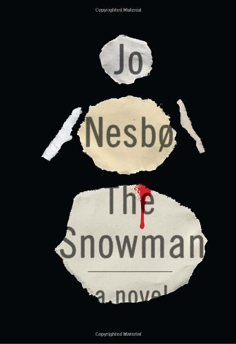 The Snowman (Harry Hole 7)