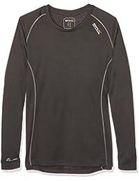 Regatta Womens/Ladies Beckley Anti Bacterial Wicking Baselayer Shirt