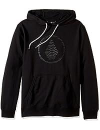 Volcom Pull à capuche Stone Sweat-shirt à capuche Pull à capuche noir