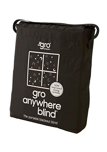 Tommee Tippee GRO Cortina opaca de viaje Gro Anywhere Blind