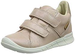 ECCO Mädchen First Hohe Sneaker, Pink (Rose Dust 1118), 20 EU