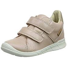 ECCO Mädchen First Hohe Sneaker, Pink (Rose Dust 1118), 23 EU
