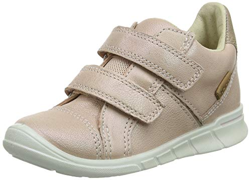 ECCO Mädchen First Hohe Sneaker, Pink (Rose Dust 1118), 26 EU