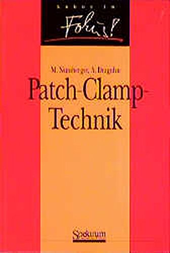 Patch-Clamp-Technik