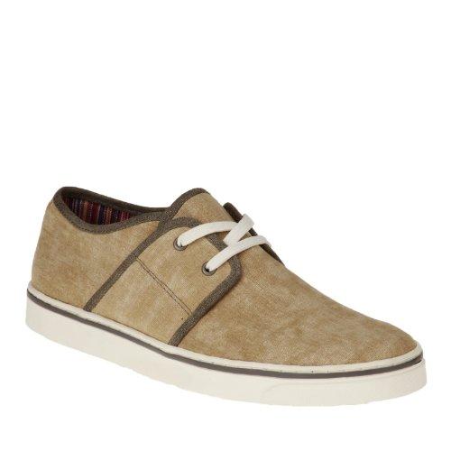 Orthaheel , Chaussures de ville à lacets pour homme Marron - Marron
