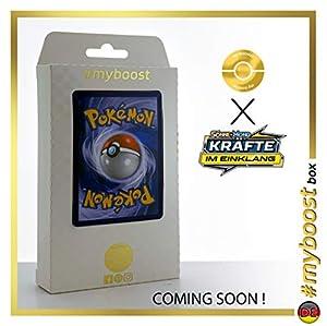 my-booster-SM10-DE-192 Cartas de Pokémon (SM10-DE-192)