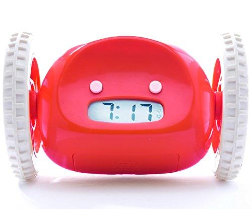 Nanda Home- Clocky, Original Despertador Fugitivo