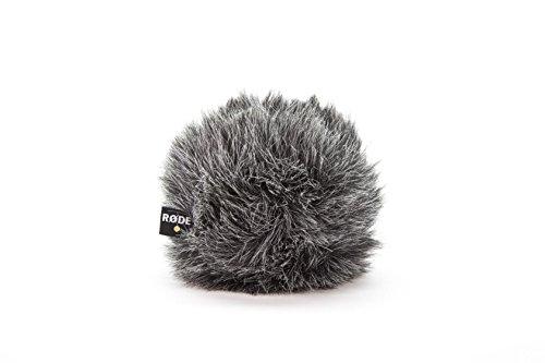 Rode WS9 parabrezza per microfono