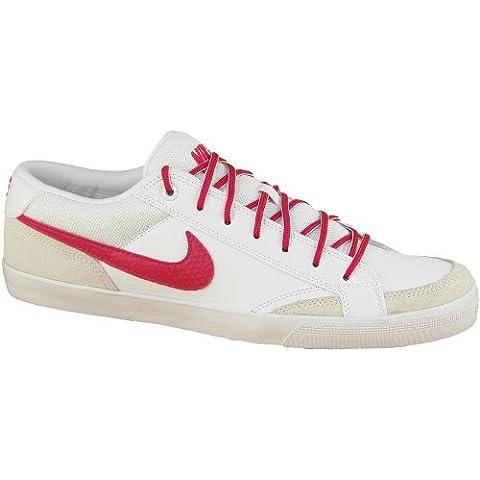 Nike - CAPRI II - Coleur: Blanco - Taille: 45.5
