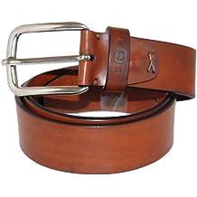Miguel para hombre Bellido de piel para cinturón 4920
