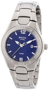 Boccia Damen-Armbanduhr Titan 3119-03
