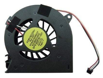LAPTOPHUB Compatible Laptop Internal CPU Cooling Fan for HP Compaq 420 421 425 620 621 625 320 321 325