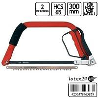 Sharplace Hands/äge Holzbearbeitungss/ägen Holzs/äge Mini multifunktionale Asts/äge Set//2St/ück