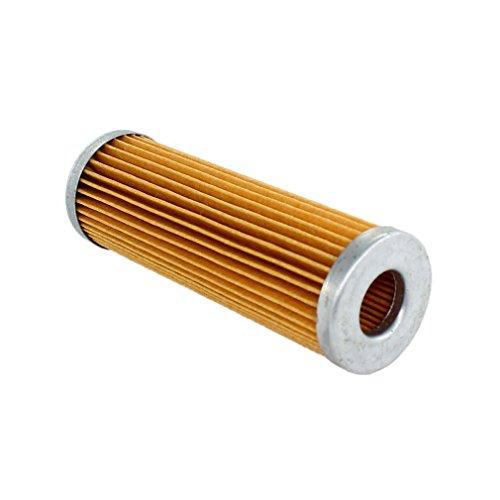 Aisen Filtre Filtre à carburant pour diesel Kubota 15231-43560 Jacobsen 550489 Woods 70666, g4200, eb-g5200, g6200, b1550, B20, kioti CK20, dk35, dk40