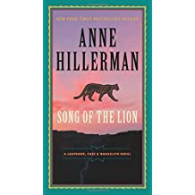 Song of the Lion (A Leaphorn, Chee & Manuelito Novel, Band 2)