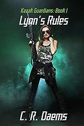 Kazak Guardians: Book I: Lynn's Rules (English Edition)