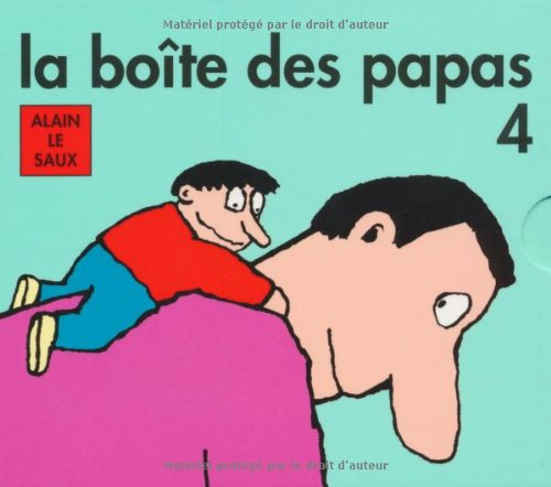La boîte des papas, 4