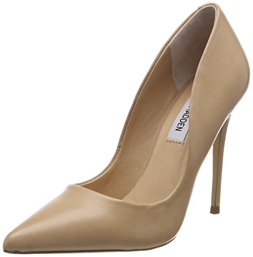 Steve Madden Damen Daisie Pump Pumps, Pink (Blush), 41 EU