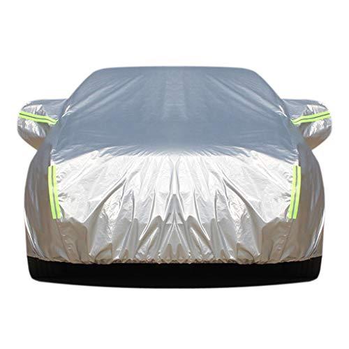 Kofferraum Car Cover Sonnenschutz Regenplane Kompatibel mit Honda Car Clothing,B,Crosstour