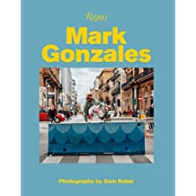 Mark Gonzales Adventures in Street Skating /Anglais