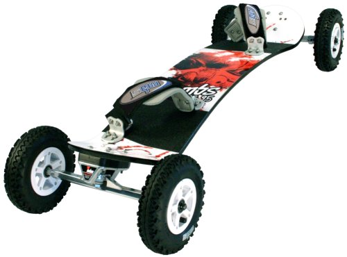 MBS Core 95Mountainboard