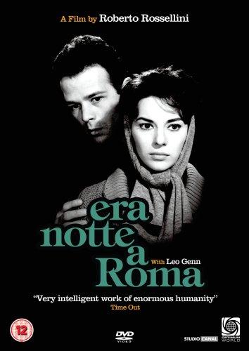 Bild von Era Notte A Roma [UK Import]