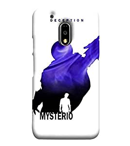 For Motorola Moto E3 Power deception Printed Cell Phone Cases, mystry Mobile Phone Cases ( Cell Phone Accessories ), game Designer Art Pouch Pouches Covers, poster Customized Cases & Covers, cool Smart Phone Covers , Phone Back Case Covers By Cover Dunia