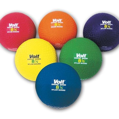 Voit Enduro Spielplatz Ball 21,6cm-One je -