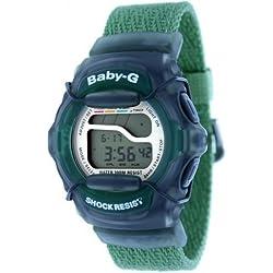 Reloj Casio BG-130B-3VRT