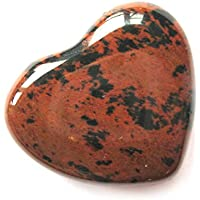 Herz Steinherz Mahagony-Obsidian 25 mm preisvergleich bei billige-tabletten.eu