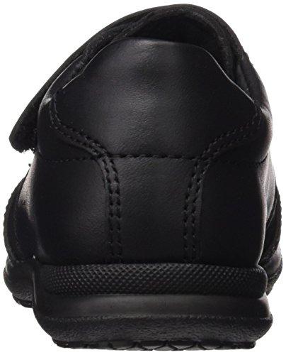 Pablosky 311310, Baskets Basses Fille Noir