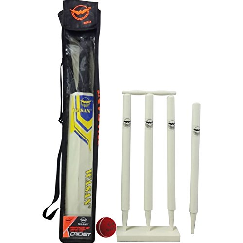 Wasan Cricket Set Size 3 Cricket Kit