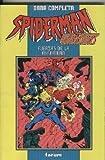Telecharger Livres Fuerzas de la oscuridad Spiderman New Warriors (PDF,EPUB,MOBI) gratuits en Francaise