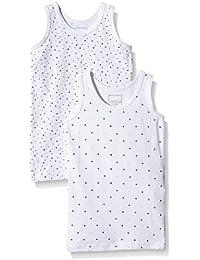 NAME IT 13125714 - camiseta sin mangas Bebé-Niños