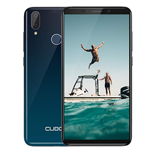 CUBOT J7 Smartphone 3G 5.7